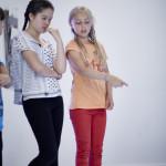 interaktivt gulv til skoler