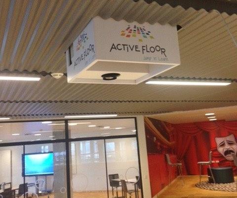 Photos of Active Floor