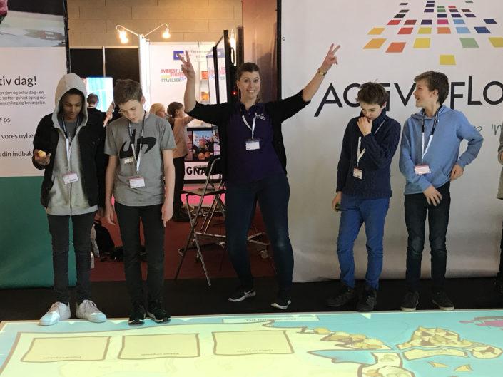 Danmarks læringsfestival 2018