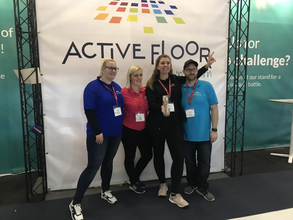 kids judge bett activefloor