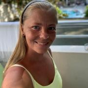 Karina Hansen